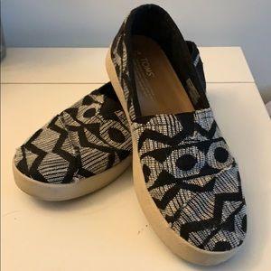 Toms Avalon shoe